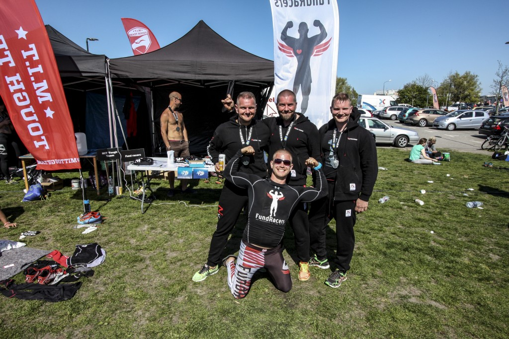 Toughest Malmø – done