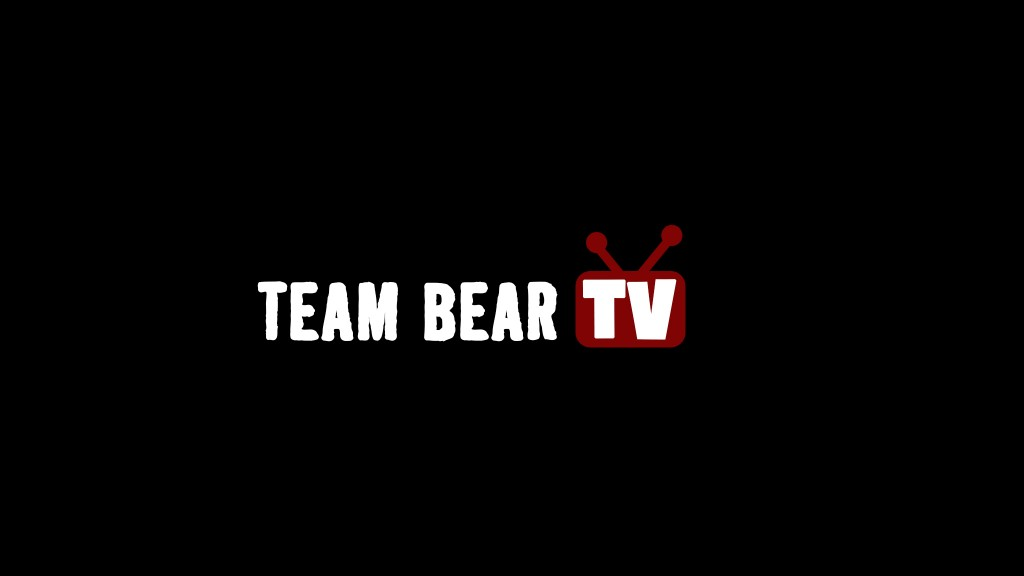 TEAM BEAR TV